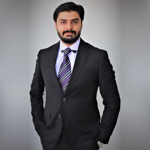 Syed Jahangir