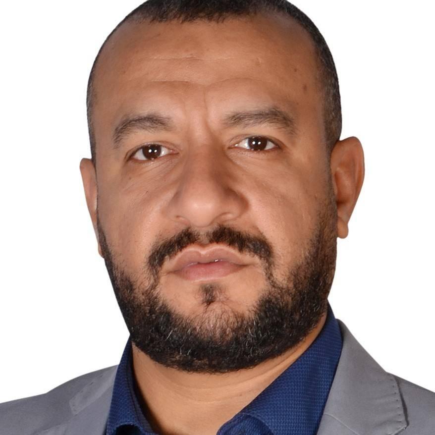 Hany  Metwally