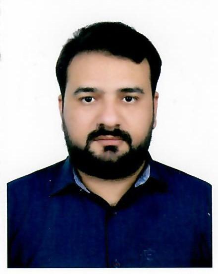 Muhammad Naeem Shahid