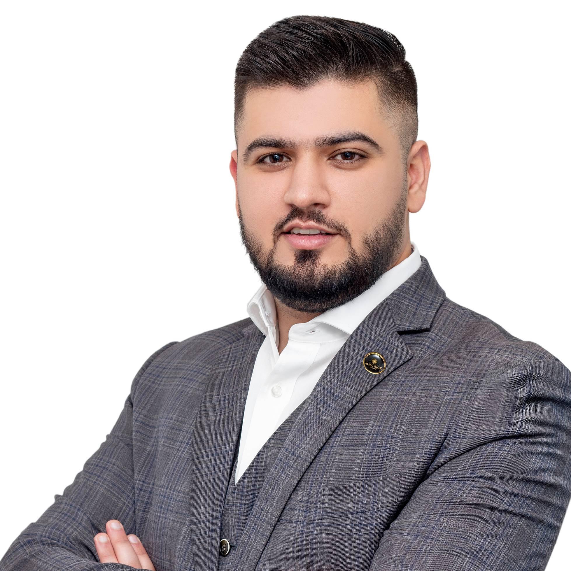 Vansh Mehra