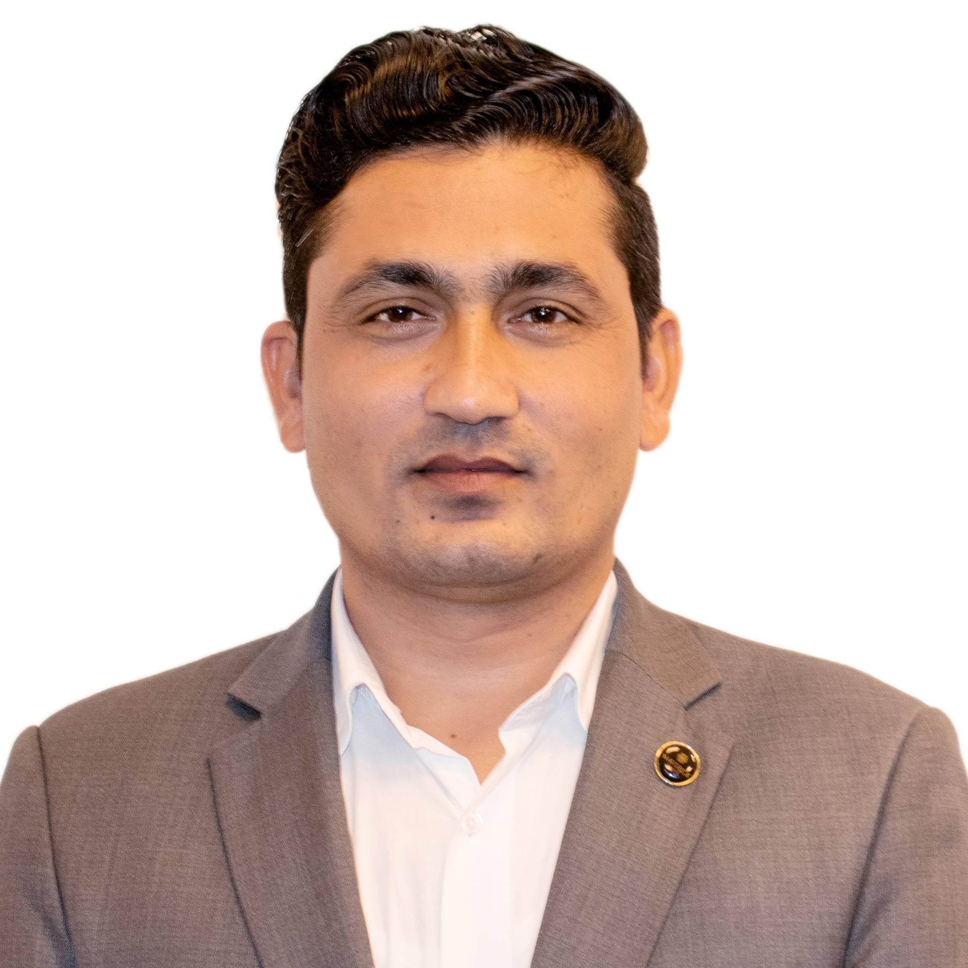 Asif Yaqoob