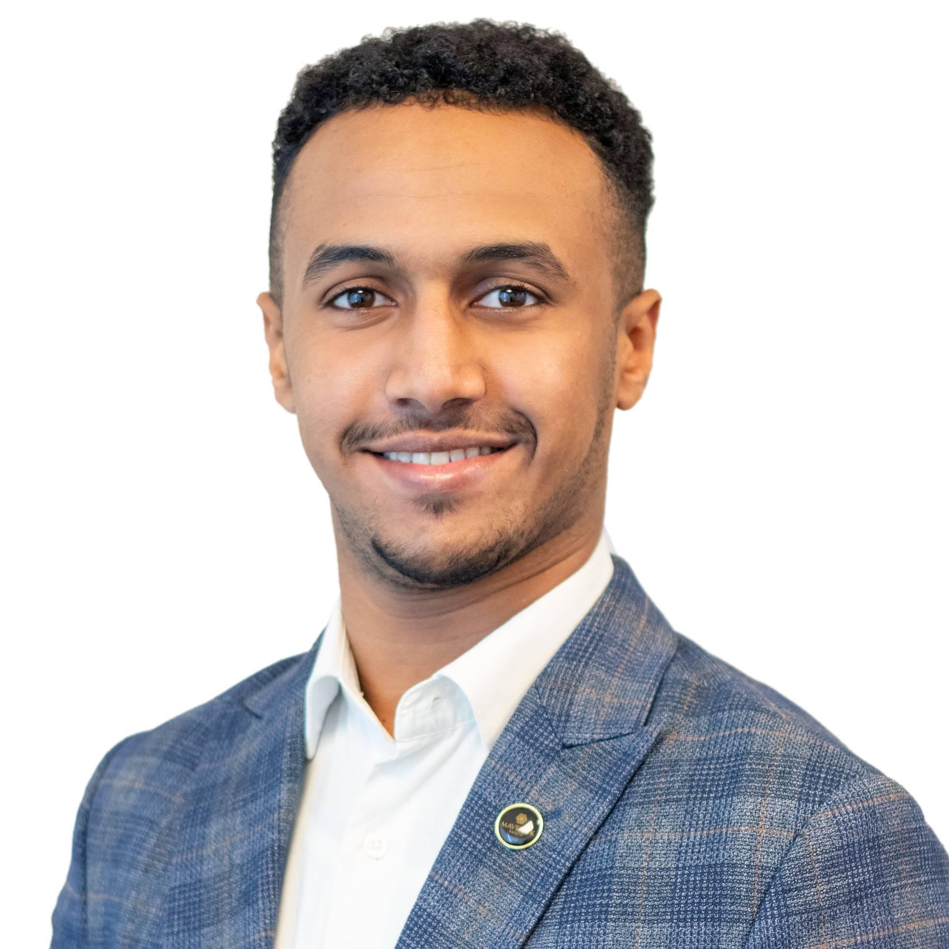Kahsay Abdurahman