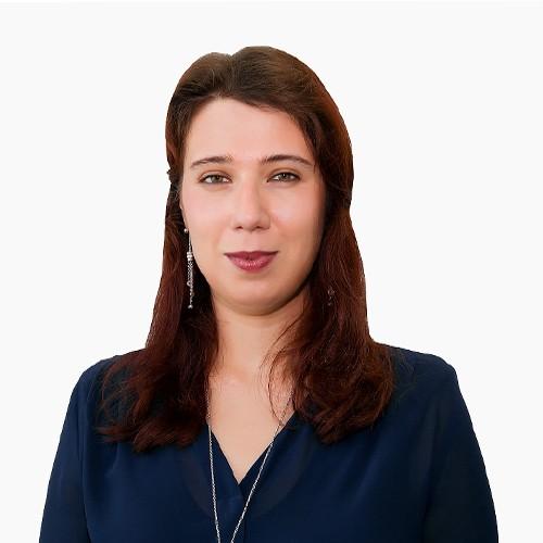 Pilar Yamila Iskenderov Bonilla
