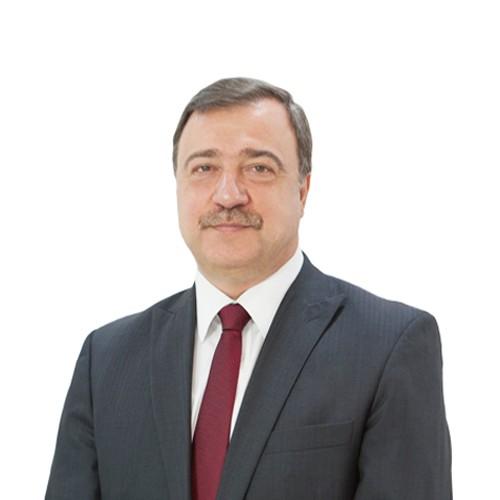 Vagif Iskandarov