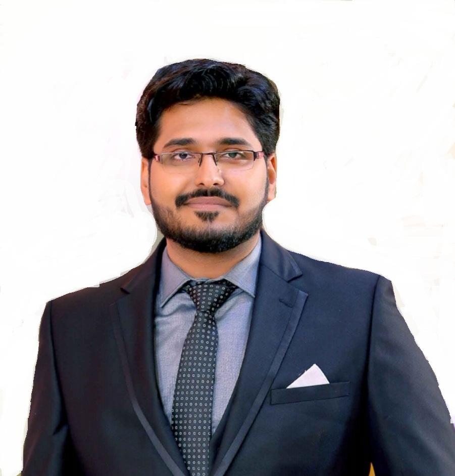 Prajesh Nair