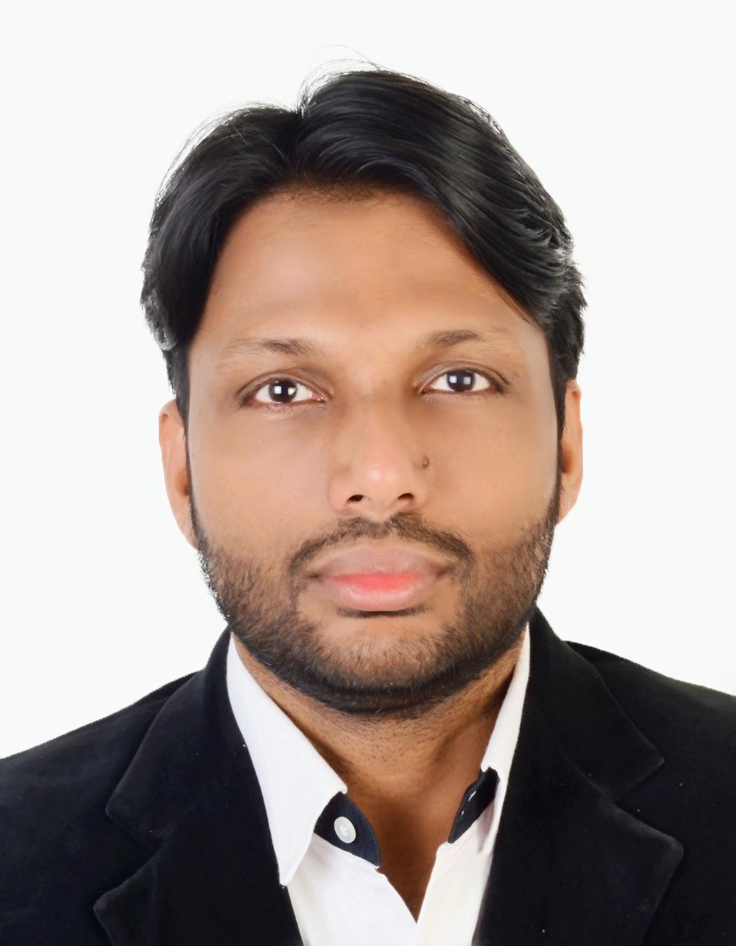 Rajesh Suvarna
