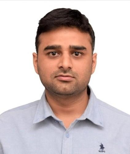 Shishir Kant Tiwari