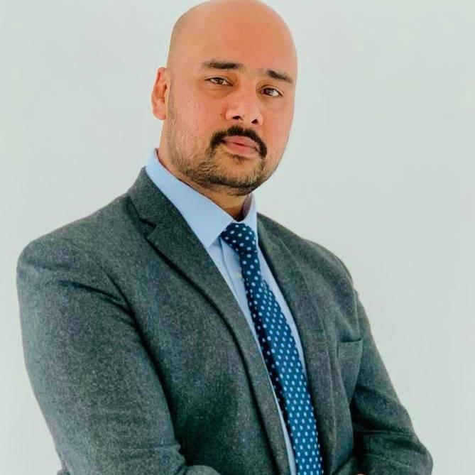 Jahangir Mehmood