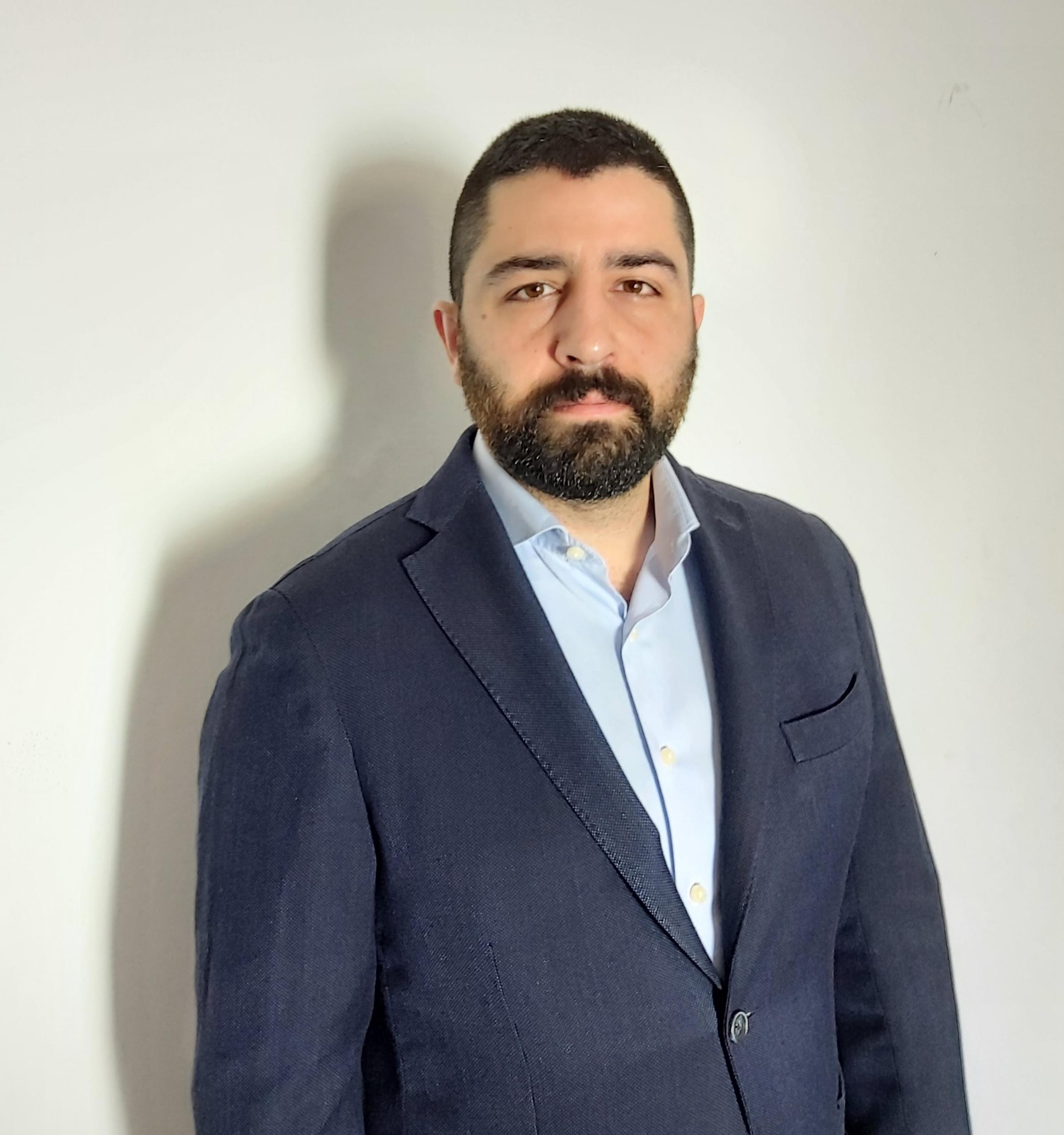 Elias Dahdal