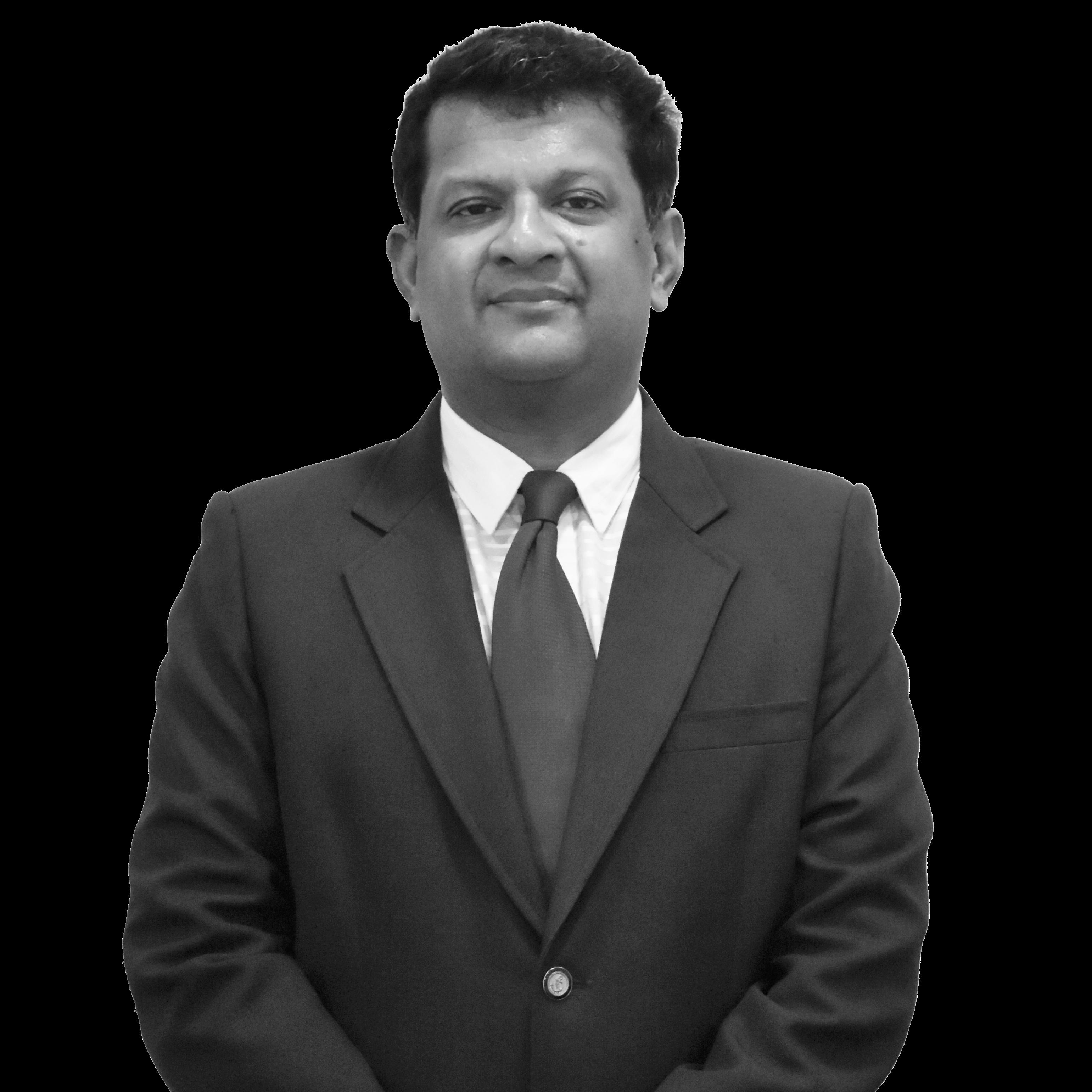 Anil Mathew