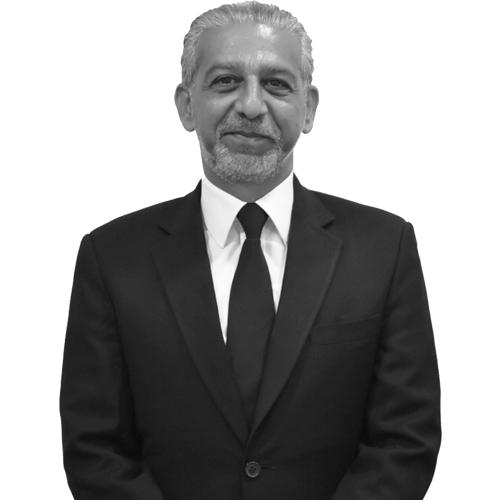 Shahab Raja