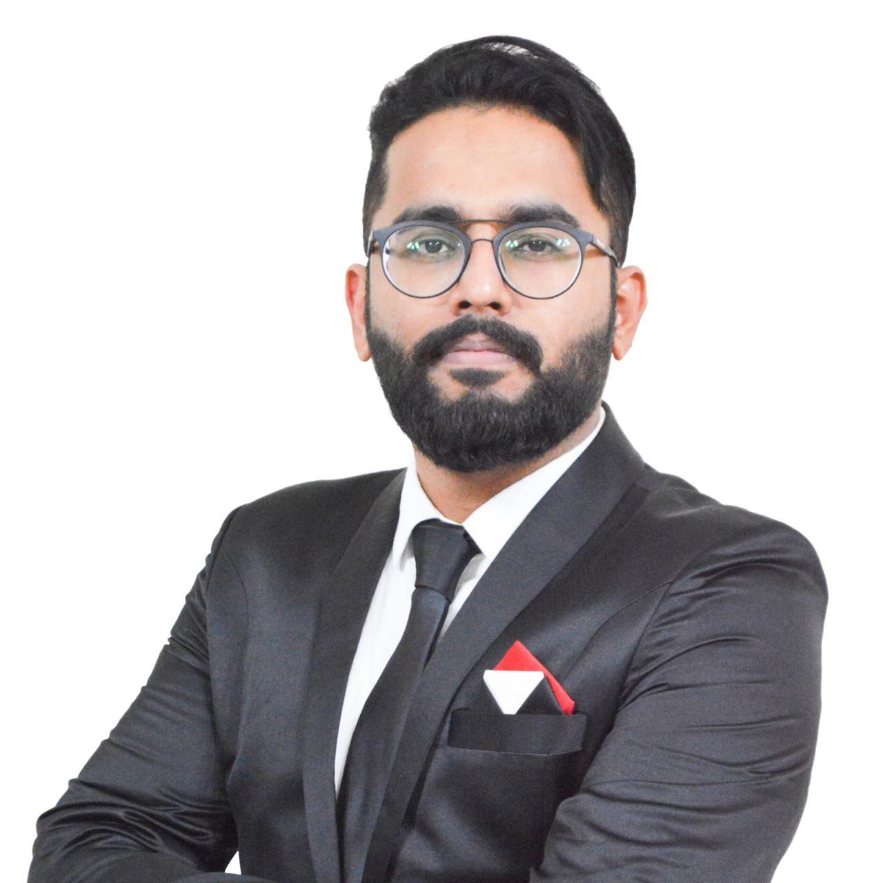 Mohit Ramchandani