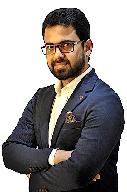 Zameer Ahmed