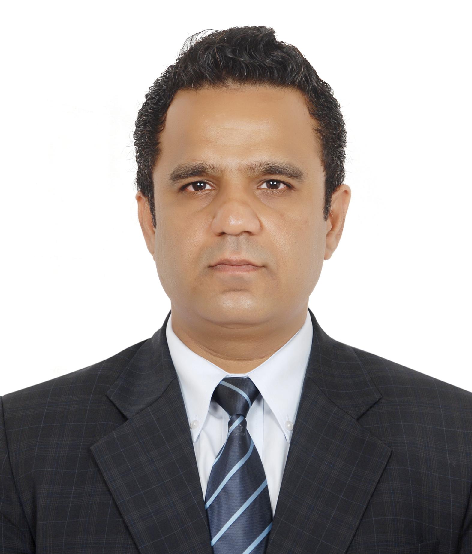 Vishal Vaswani