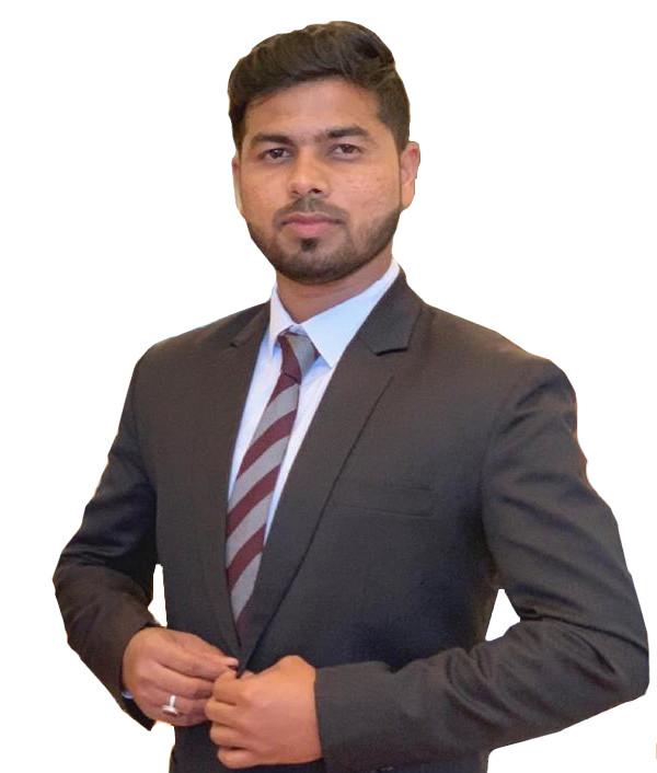 Mohammad Mudassir