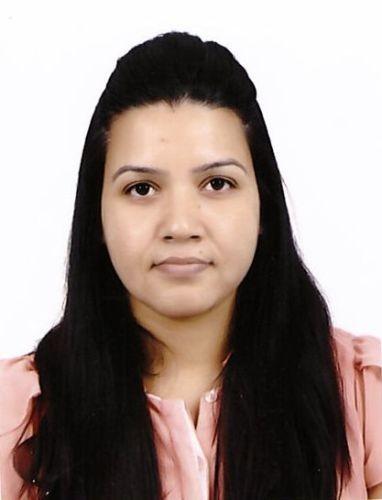 Sunita Jale