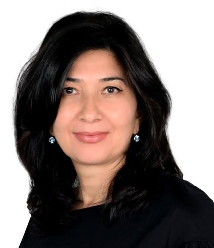 Saeeda Mirkamalova