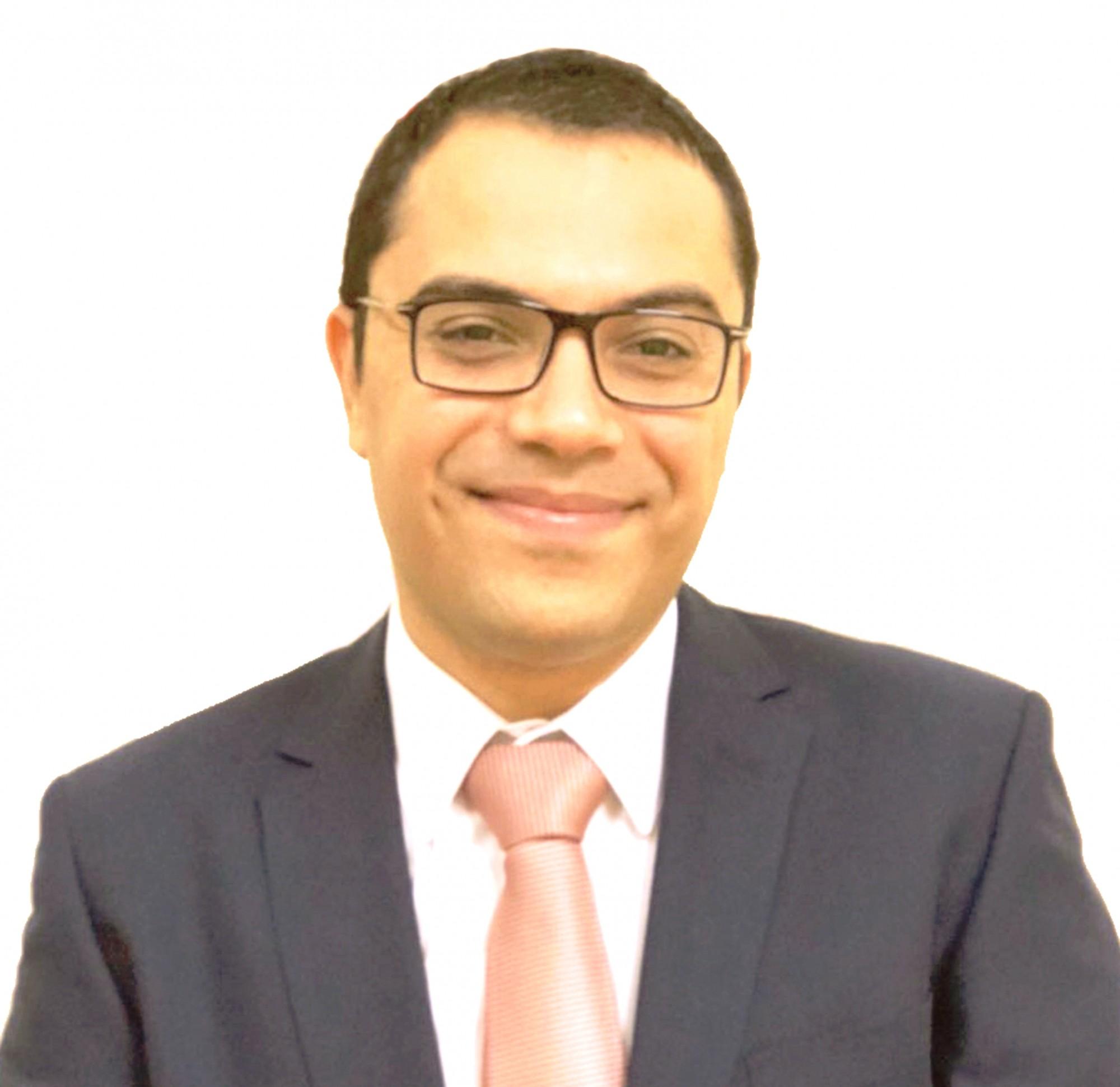 Sam Ibrahim