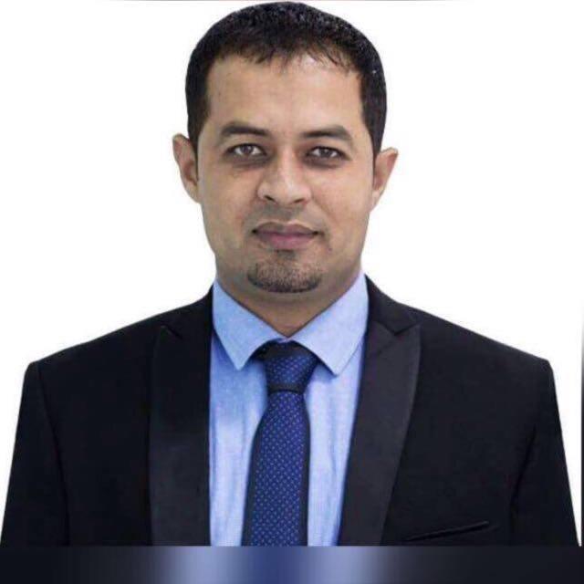 Wasif Bilal