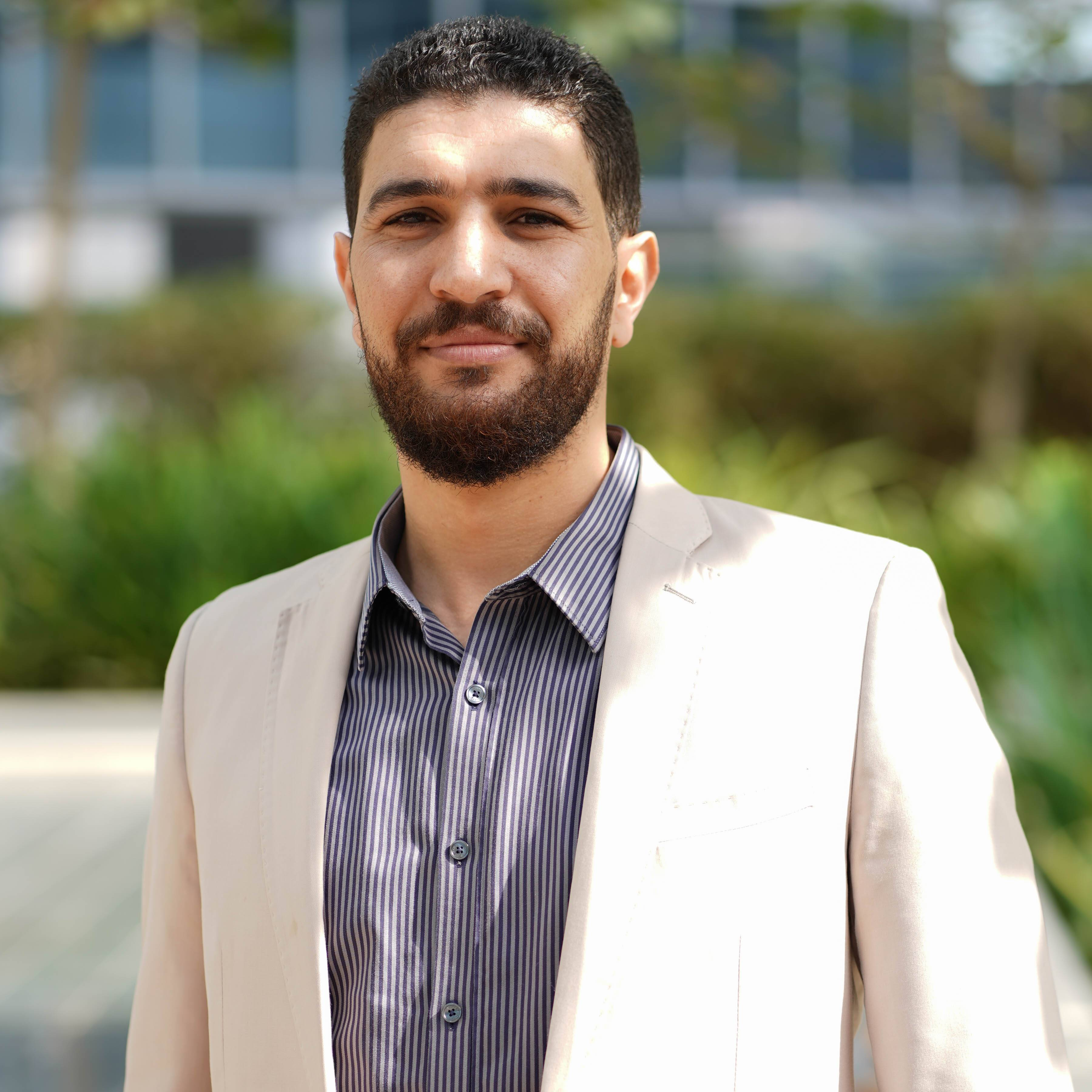 Ahmed Elkouny