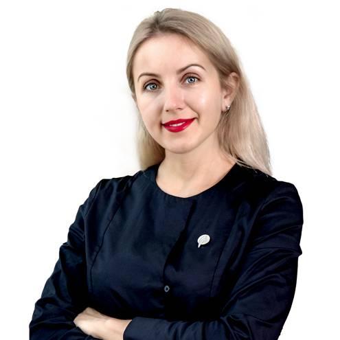 Alina Tkachuk