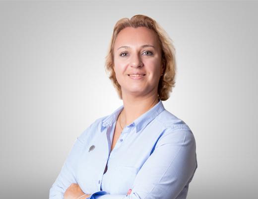 Irina Kibizova
