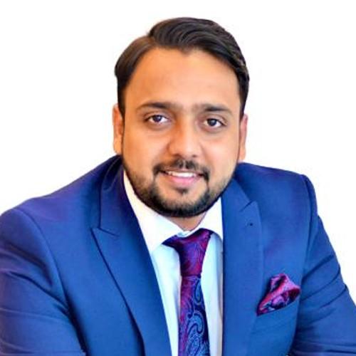 Danish Ali Khan