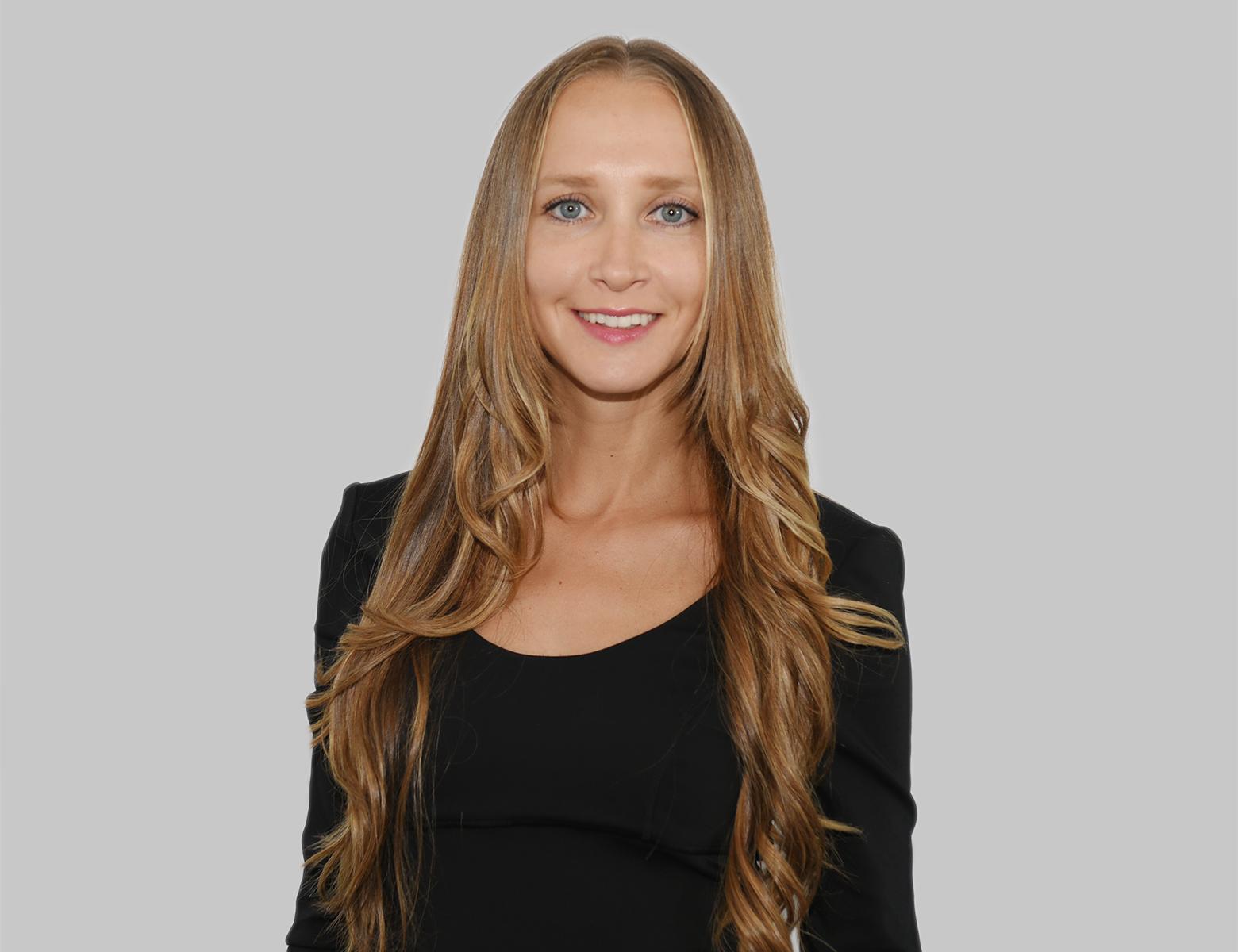 Kristina Titova