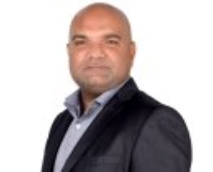 Imran Yousaf