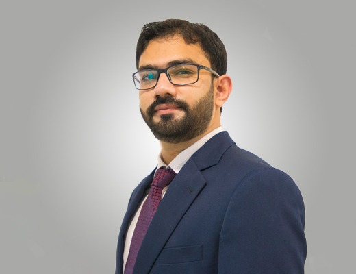 Saad Ullah Khan