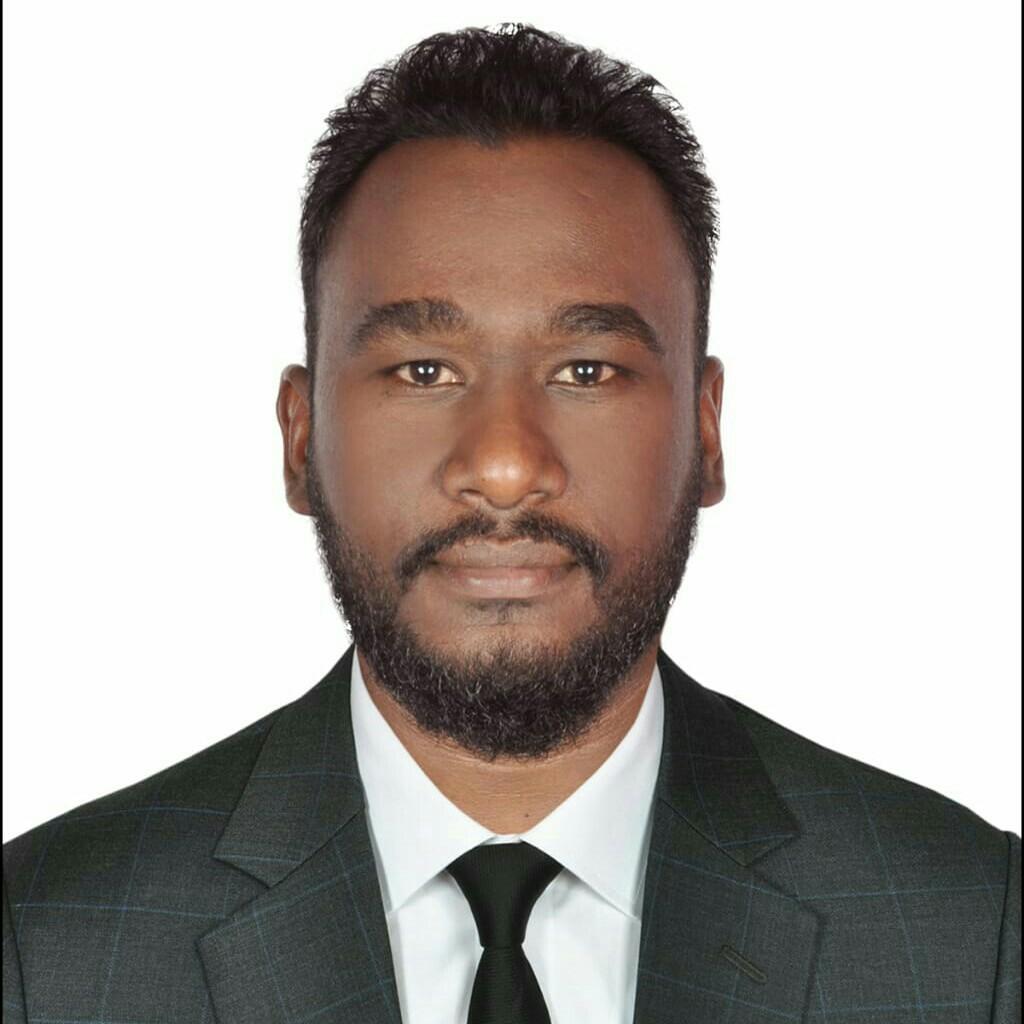 Mohammed Modawy