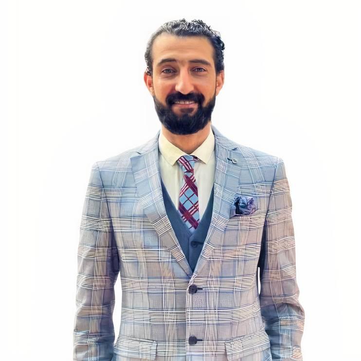Abdelrahman Hamed