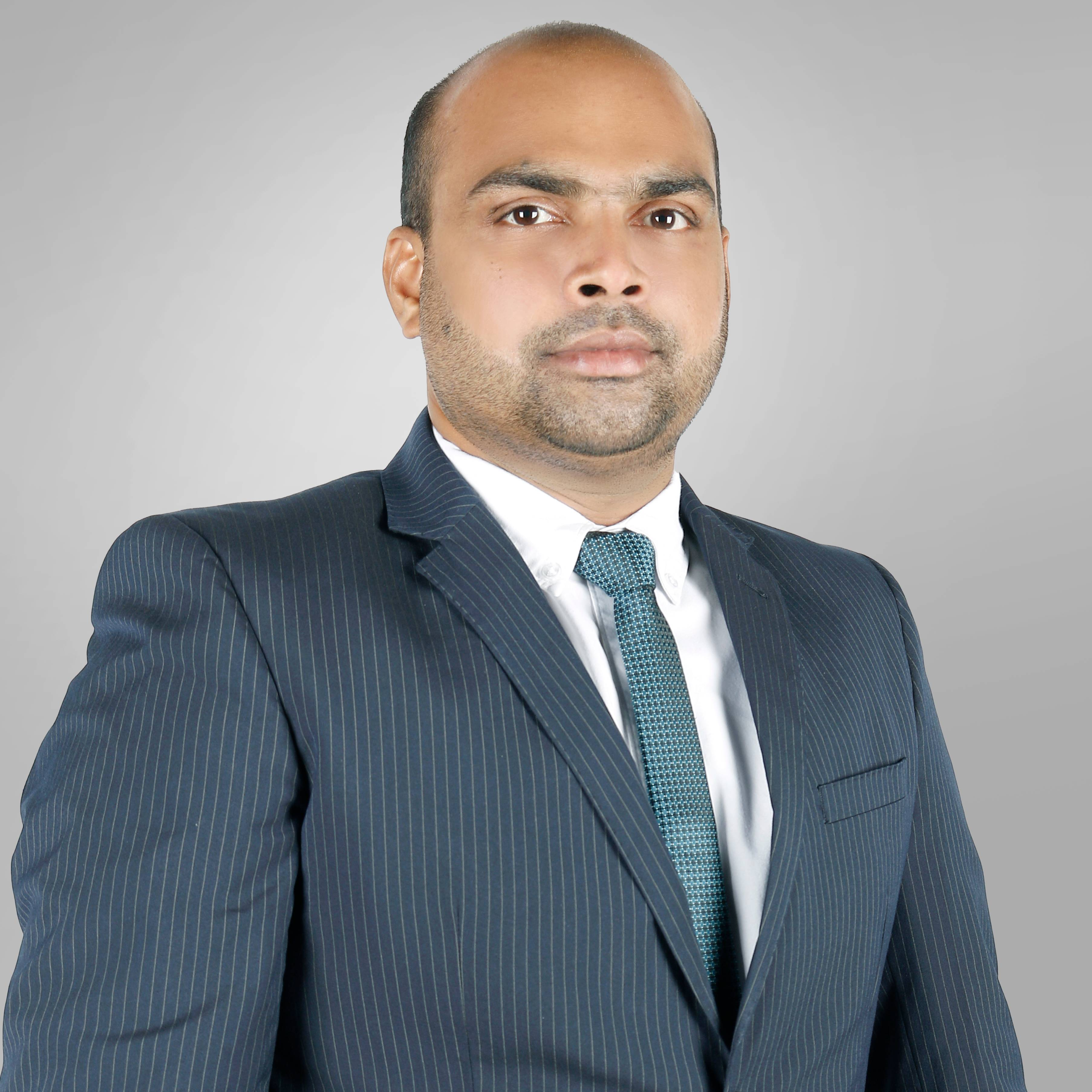 Abdullah Syed