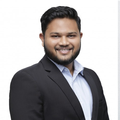 Ashwin Radhakrishnan