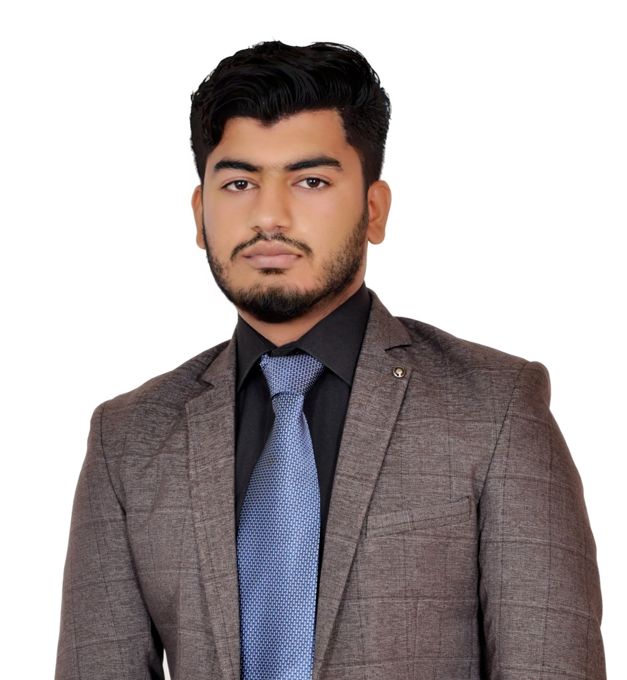 Suhail Ahmad