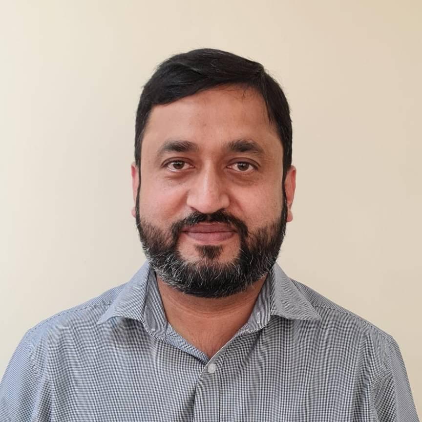 Imran Gulfam