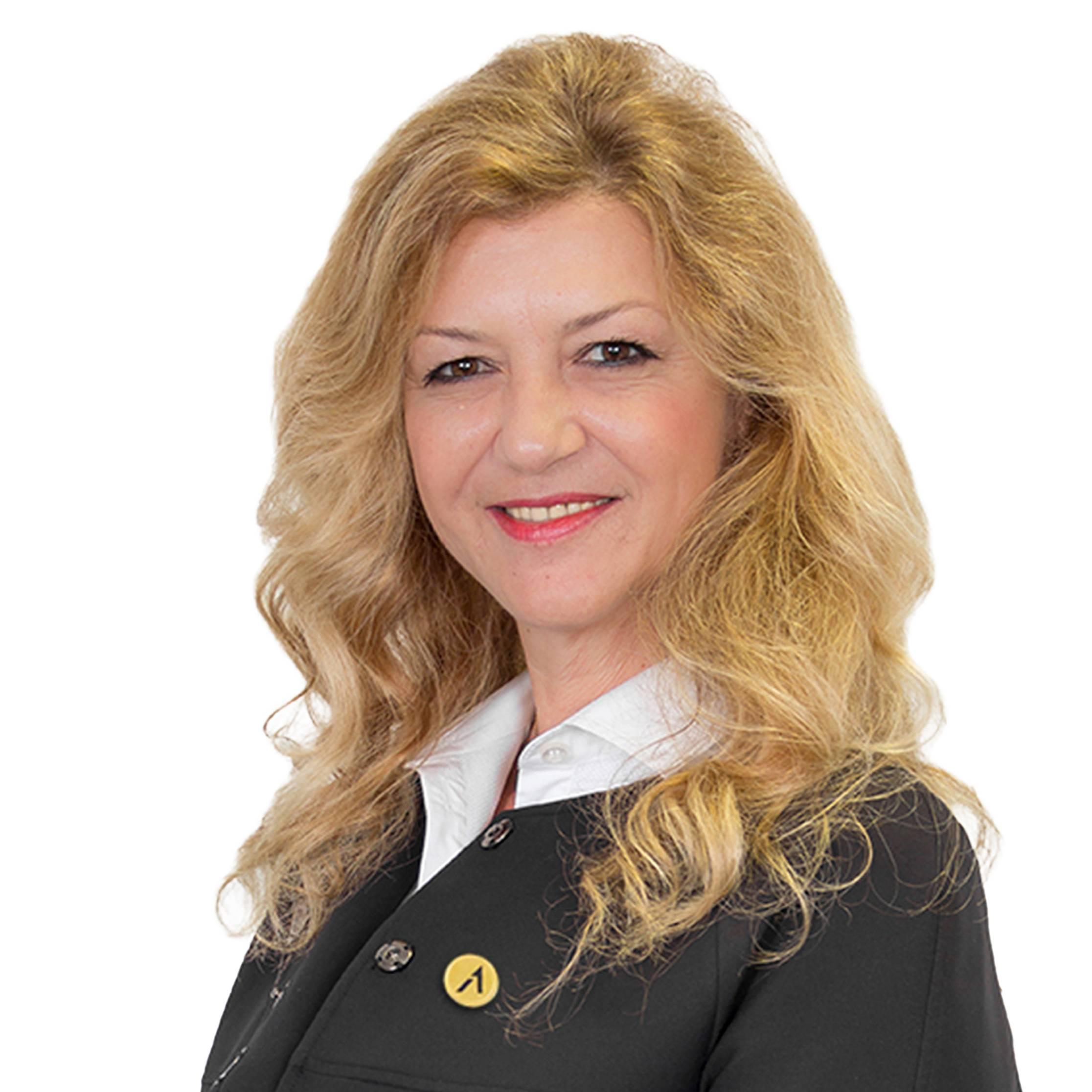 Tina Tzoneva
