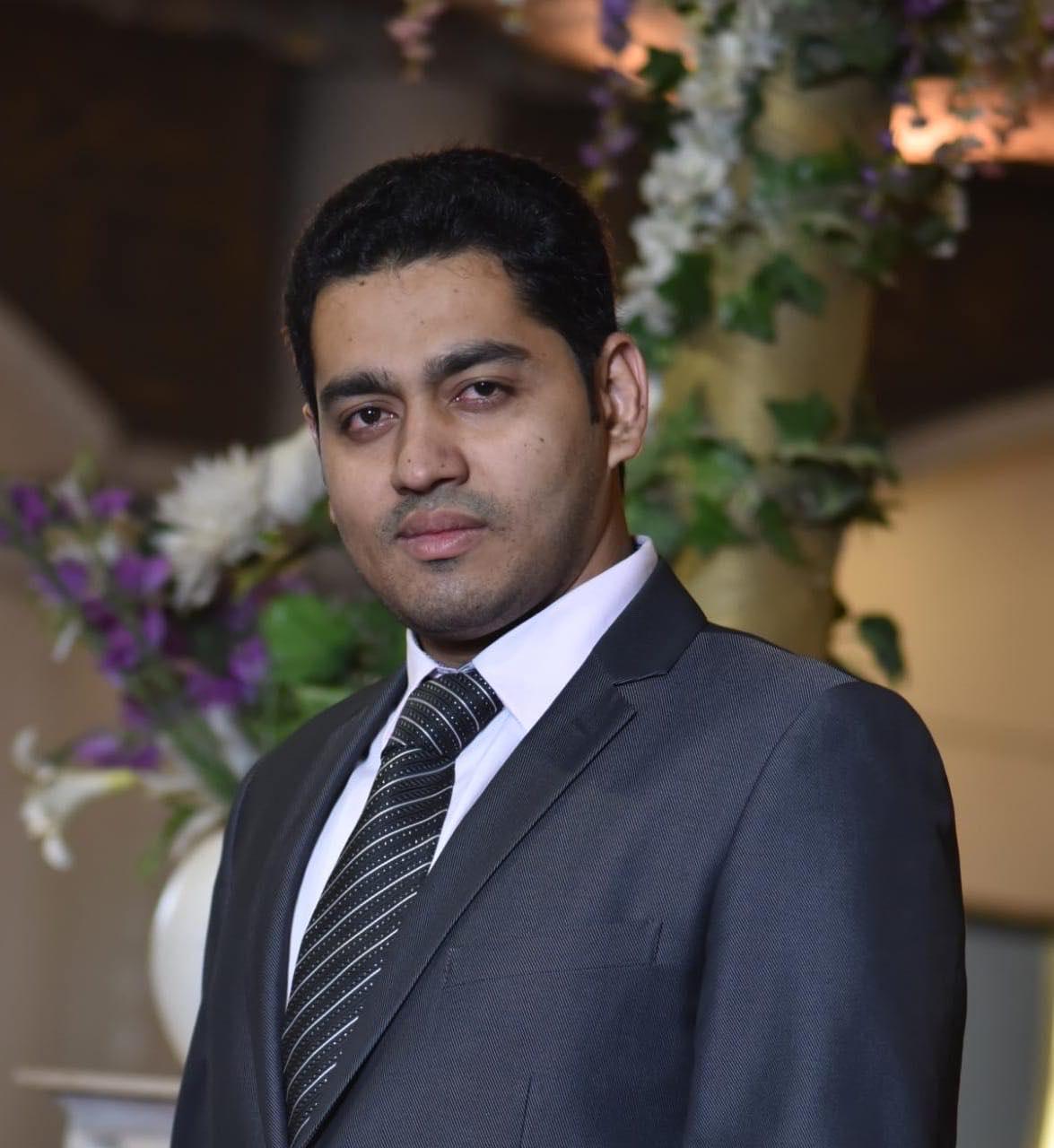 Mehmood Adamjee