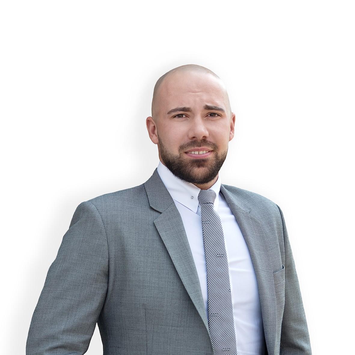 Evgeniy Ratskevich
