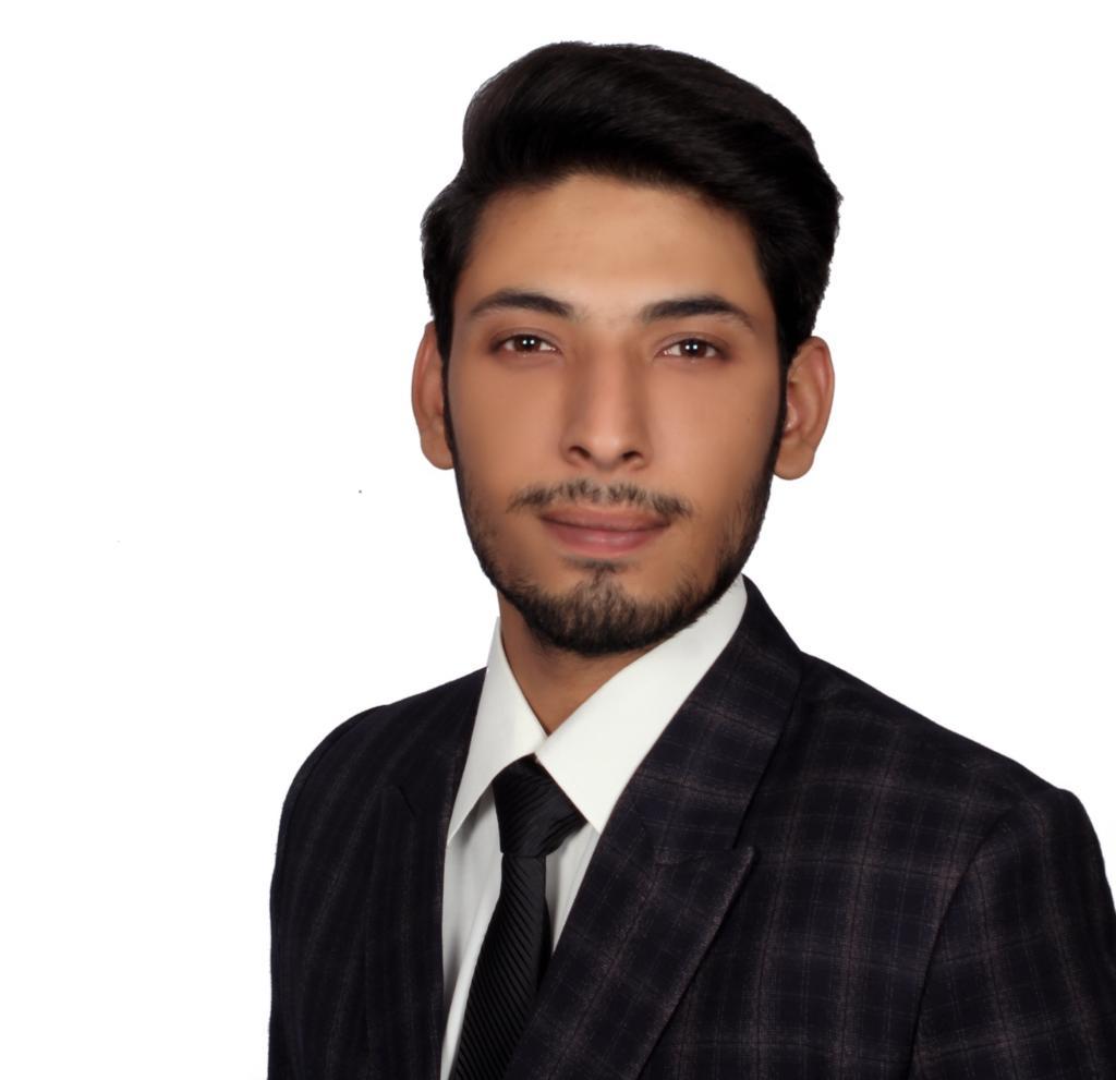 Abdul Rehman Shoaib