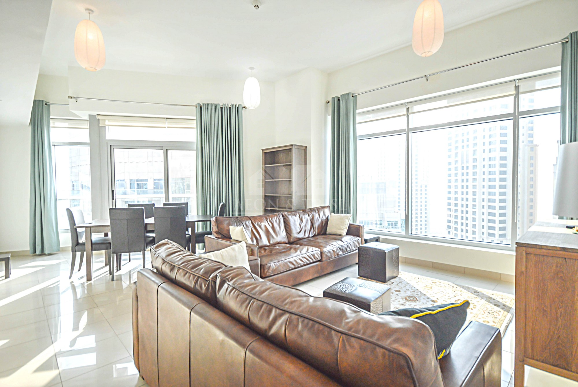 Largest Layout   High floor   Marina View