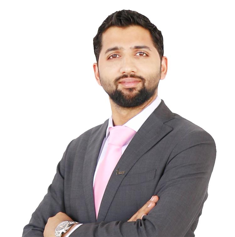 Nasir Mughal