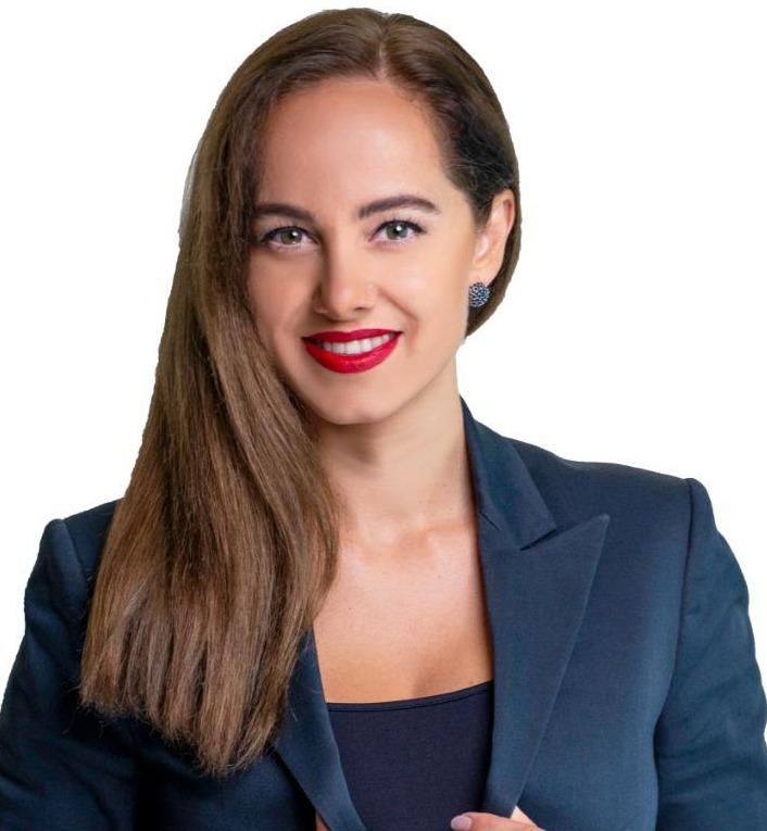 Anastasia Chaikina