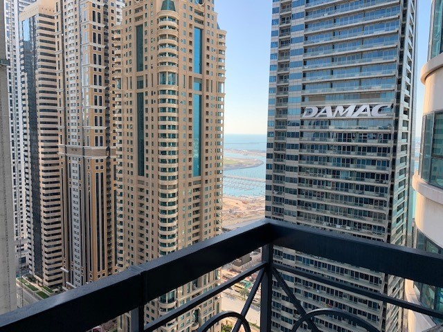 4 bedroom + M + Laundry I Al Seef Tower I