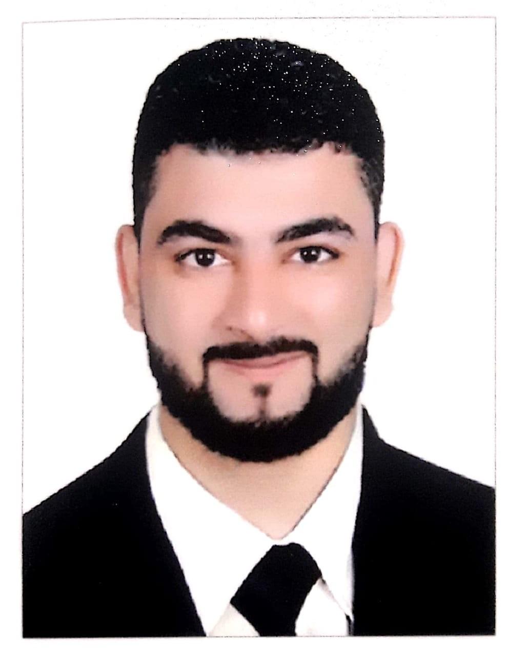 Osman eltantawy