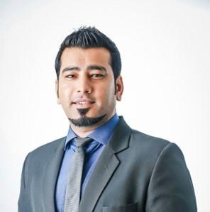 Farhan Shaukat