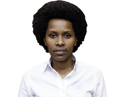 Ines  Ntavyibuha
