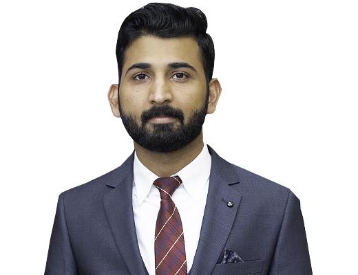Munawar Iqbal