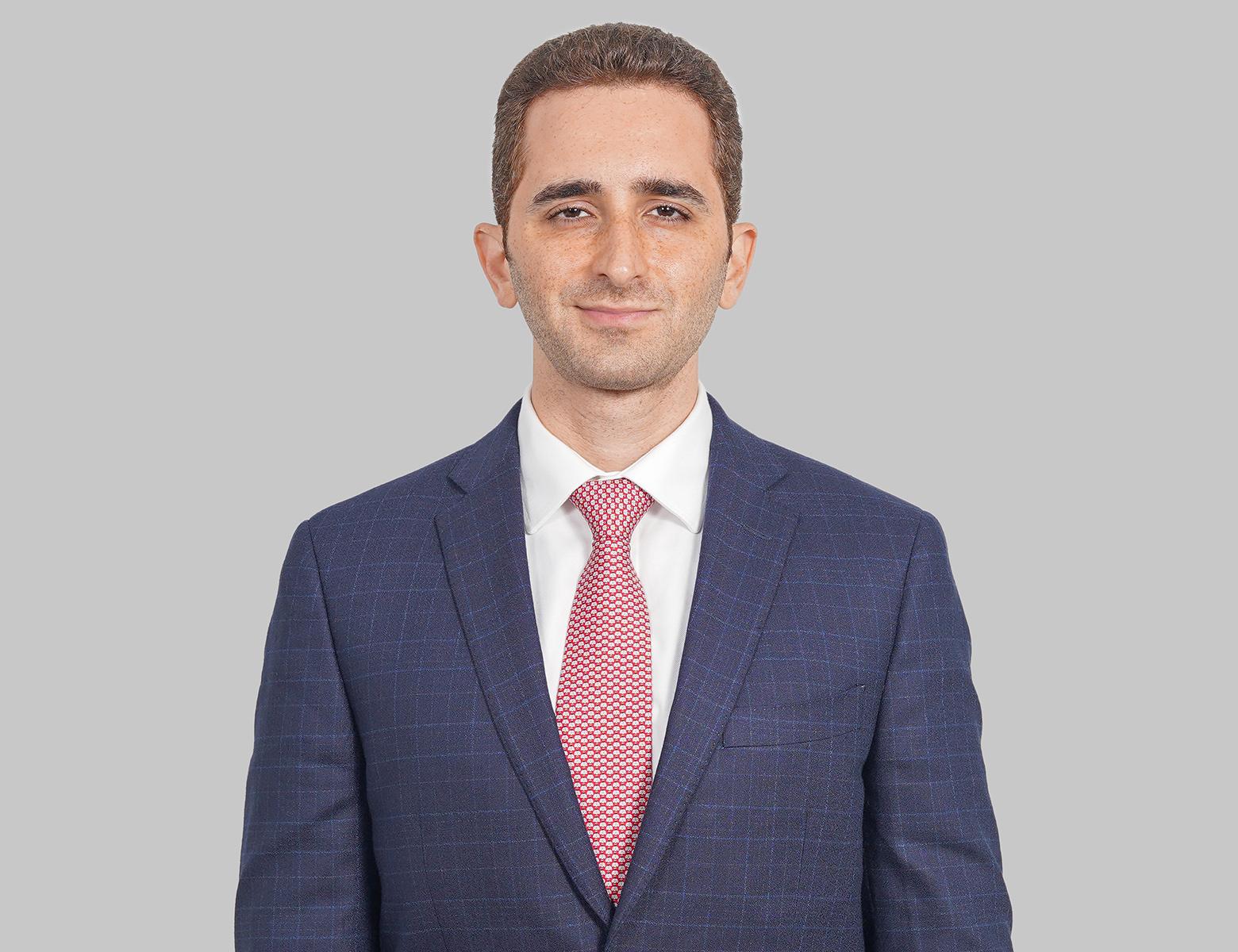 Toni Abou Jaoude