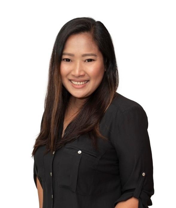 Katrina Alvez